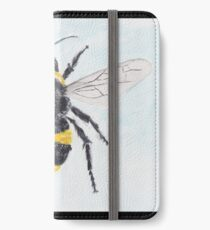 bumble iPhone Wallet/Case/Skin