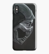 Get Over Here iPhone Case
