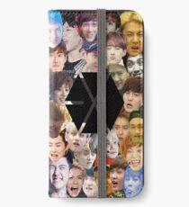 Exo Derp iPhone Wallet/Case/Skin