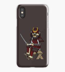 Small Samurai iPhone Case/Skin