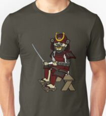 Small Samurai T-Shirt