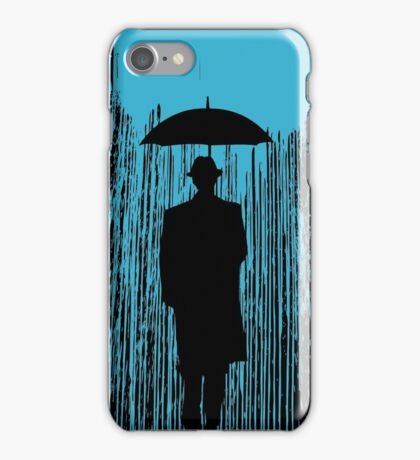 Downpour iPhone Case/Skin