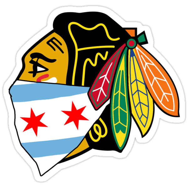 blackhawks - photo #19