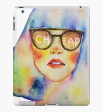 Cheap iPad Case/Skin