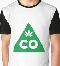 Legalized Graphic T-Shirt