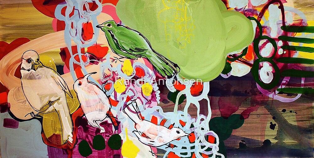 birds by Randi Antonsen