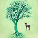 Tree 2 by ketut suwitra
