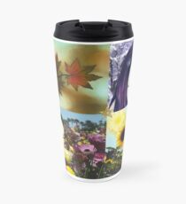 Minor Sabbat Wishes Travel Mug