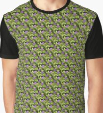 Tropical Treasure Graphic T-Shirt