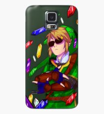 Make it Rain Rupees Case/Skin for Samsung Galaxy
