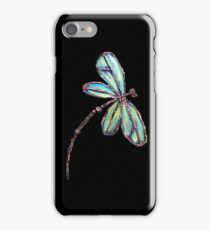 Dragonfly Pearl iPhone Case iPhone Case/Skin