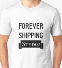 Forever Shipping Stydia Unisex T-Shirt