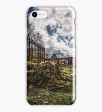 Ardda Abandoned Chapel  iPhone Case/Skin