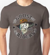 Ghost Riders T-Shirt