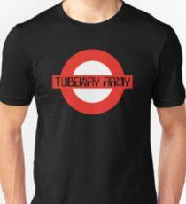 Tubeway Army [roundel] T-Shirt