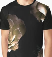 Romance of the Rose Graphic T-Shirt