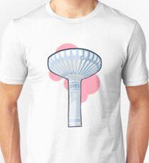 Dubai Water Tower Unisex T-Shirt