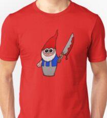 Gnomicidal Maniac Unisex T-Shirt