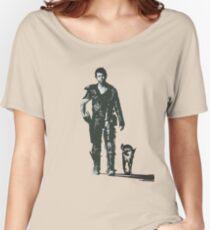 MAD MAX - Das Straßenkrieger-Gewohnheits-Plakat Loose Fit T-Shirt
