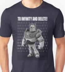 CYBER STORY Unisex T-Shirt