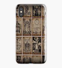 Tarot iPhone Case