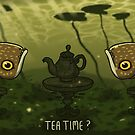 Tea Time? by Demmy