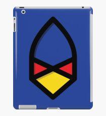 Falco Simplistic iPad Case/Skin