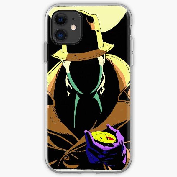 Rorschach X iphone 11 case
