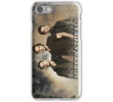 Supernatural Phone Case iPhone Case/Skin