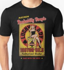 ROCKABILLY Unisex T-Shirt