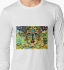 Life Dreams-Ceremonial Mask T-Shirt