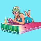 Watermelon by ElinJ