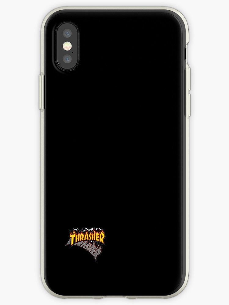 new style 9ad74 e0c29 'iPhone 6 Case Thrasher' iPhone Case by V1K4