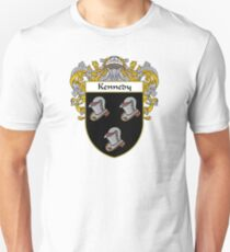 Kennedy Coat of Arms/Family Crest T-Shirt