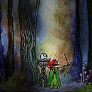 Shyldd & Ashley by Rootedbeauty