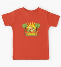 Sweet Apple Acres Kids Tee