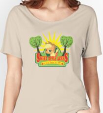 Sweet Apple Acres Women's Relaxed Fit T-Shirt