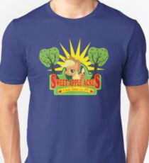 Sweet Apple Acres Unisex T-Shirt