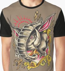 Donphan Graphic T-Shirt