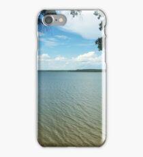 Lake Eufaula iPhone Case/Skin