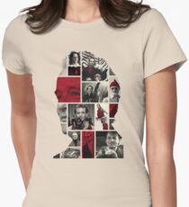 Bill Murray Womens Fitted T-Shirt