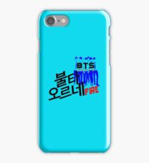 ♥♫Fire BTS-Bangtan Boys K-Pop Clothes & Phone/iPad/Laptop/MackBook Cases/Skins & Bags & Home Decor & Stationary & Mugs♪♥ iPhone Case/Skin
