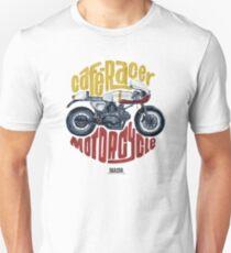 Cafe racer ducatti Unisex T-Shirt