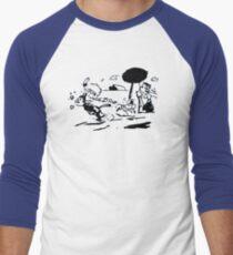 Pulp Fiction - Jules Winnfield Shirt Men's Baseball ¾ T-Shirt