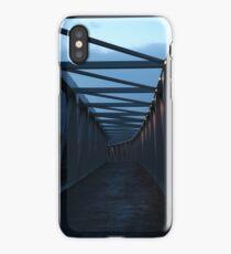 Weg  iPhone Case/Skin