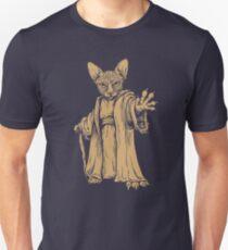 Camiseta ajustada Master Sphinx del espacio exterior