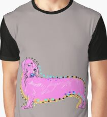 Always Keep Your Doxie Around You Graphic T-Shirt