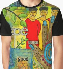 In Good Faith Graphic T-Shirt