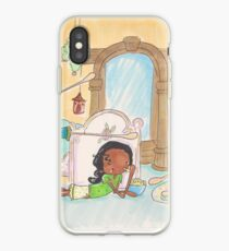 Prinzessin Sleepover iPhone-Hülle & Cover