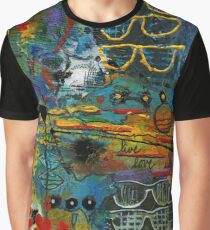 Visions of a Good LIFE Graphic T-Shirt